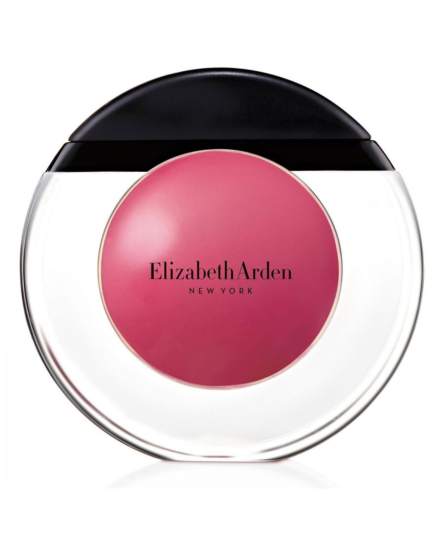 Image for Elizabeth Arden Sheer Kiss Lip Oil Heavenly Rose