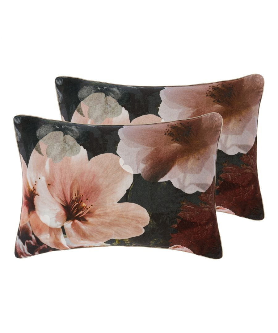 Image for Floriane Cushions (Twin Pack)