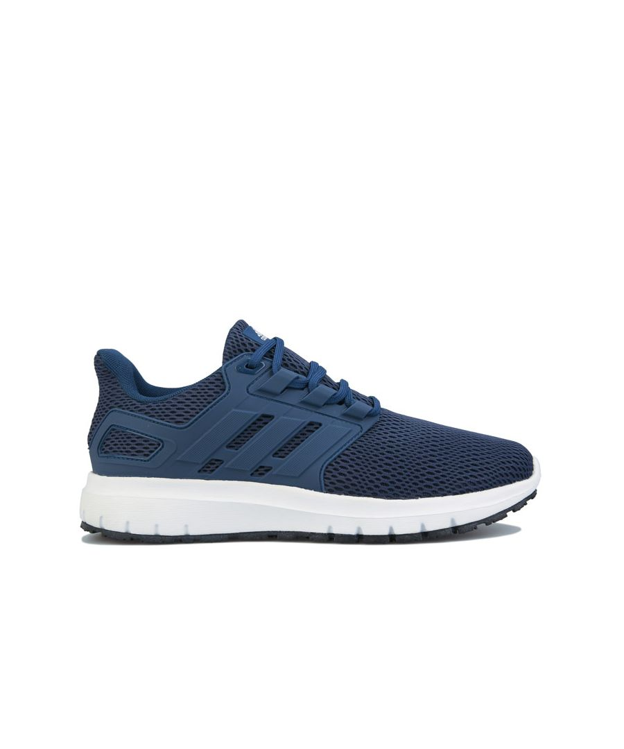 Image for Men's adidas Ultimashow Running Shoes in Navy