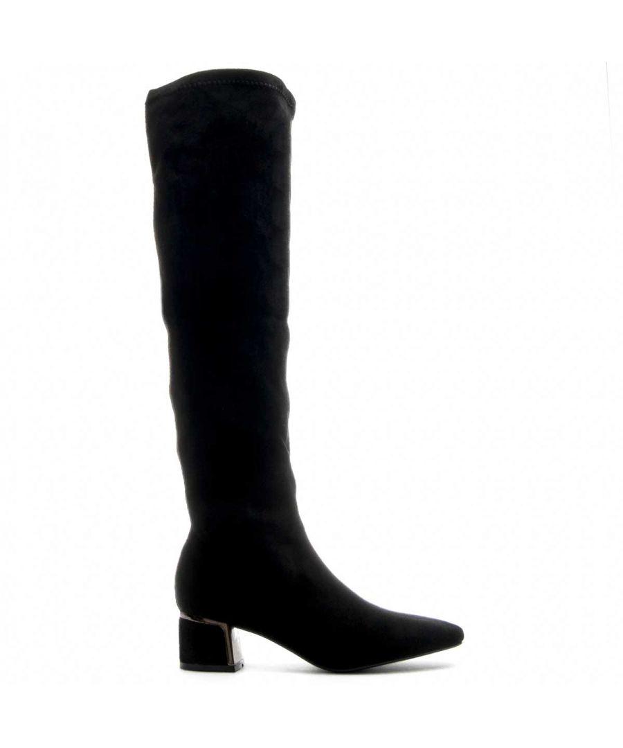 Image for Montevita Quality Boot in Black