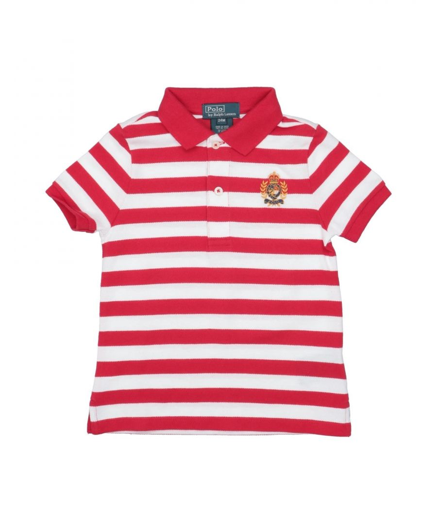 Image for Ralph Lauren Baby Polo shirts Cotton