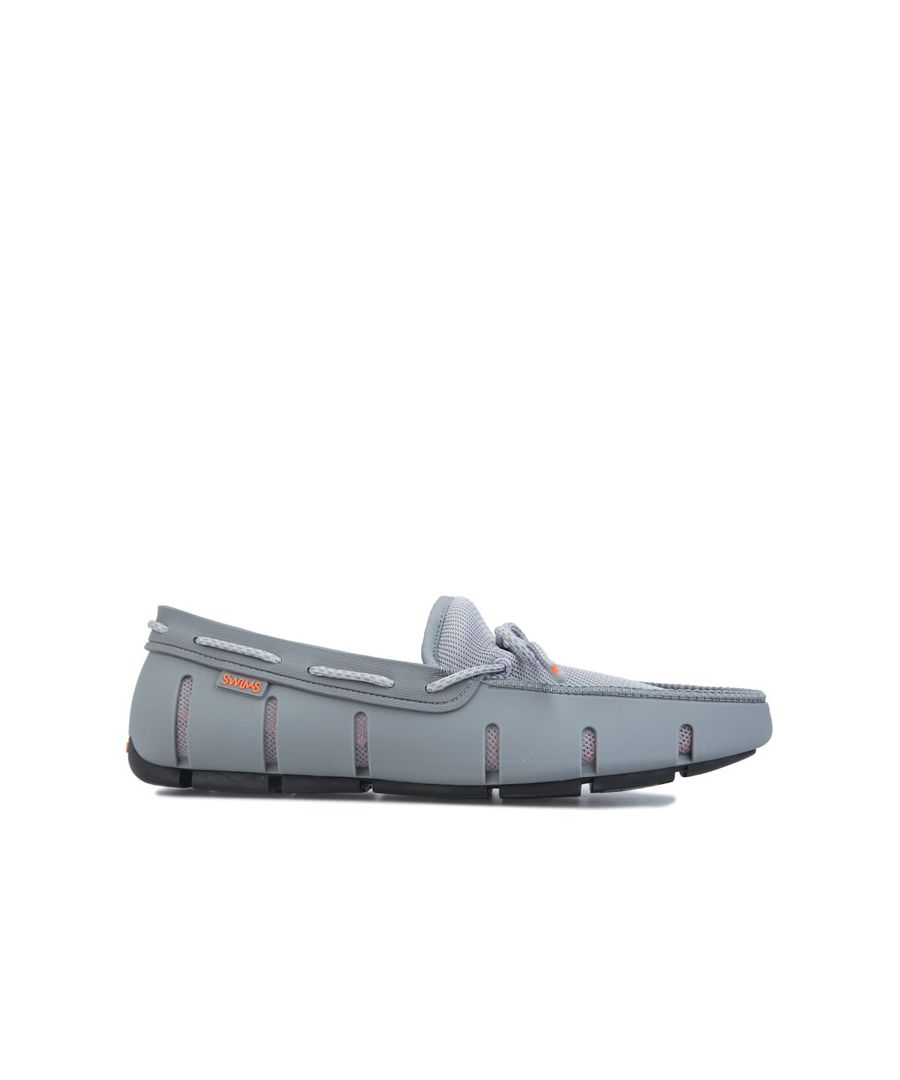 Image for Men's Swims Stride Lace Loafer in Grey
