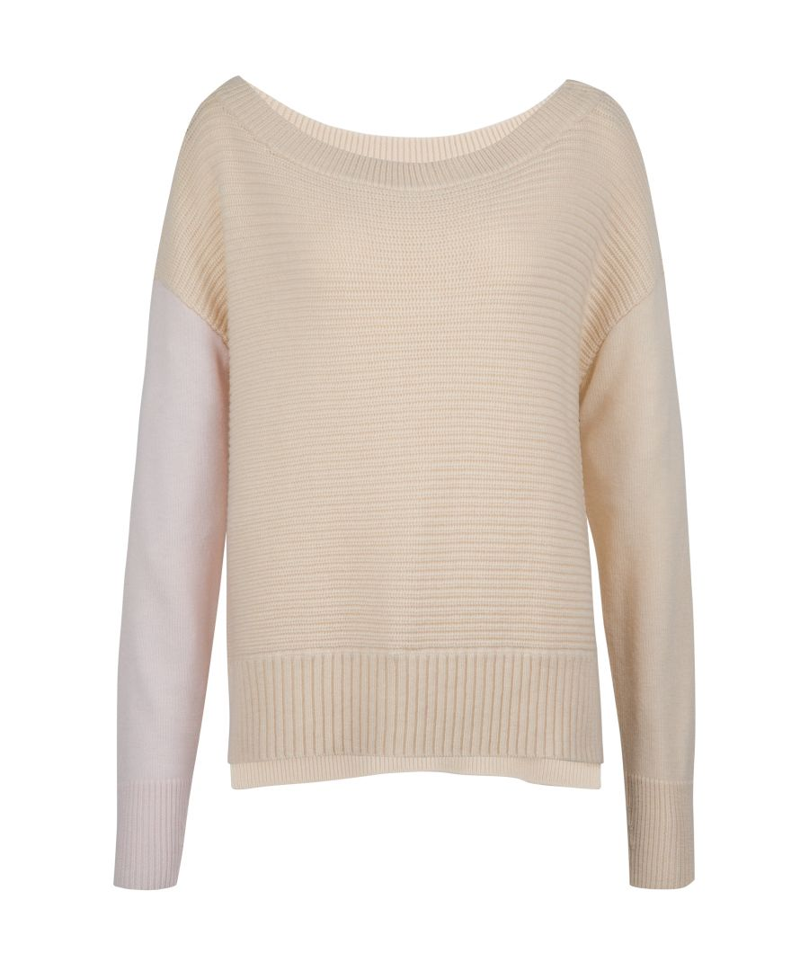 Image for Cashmere Blend Jumper In Multicolour