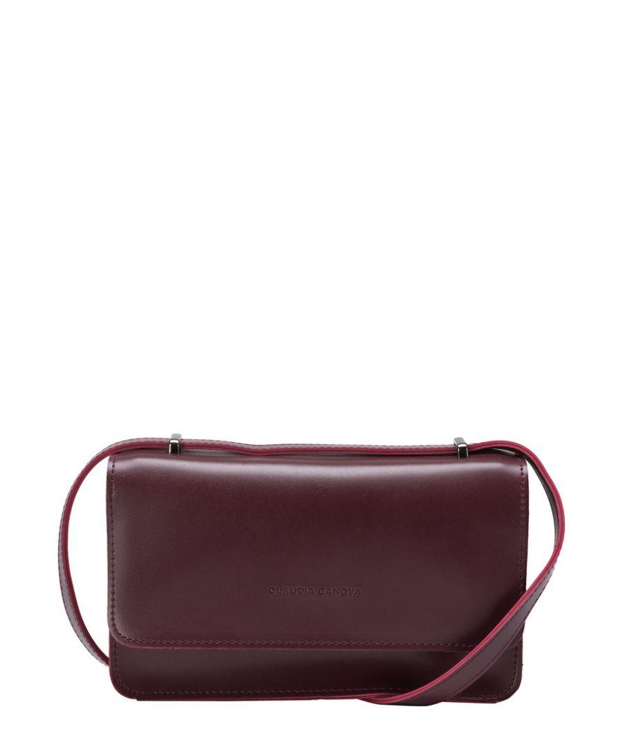 Image for Grecia Flap Over Shoulder Bag