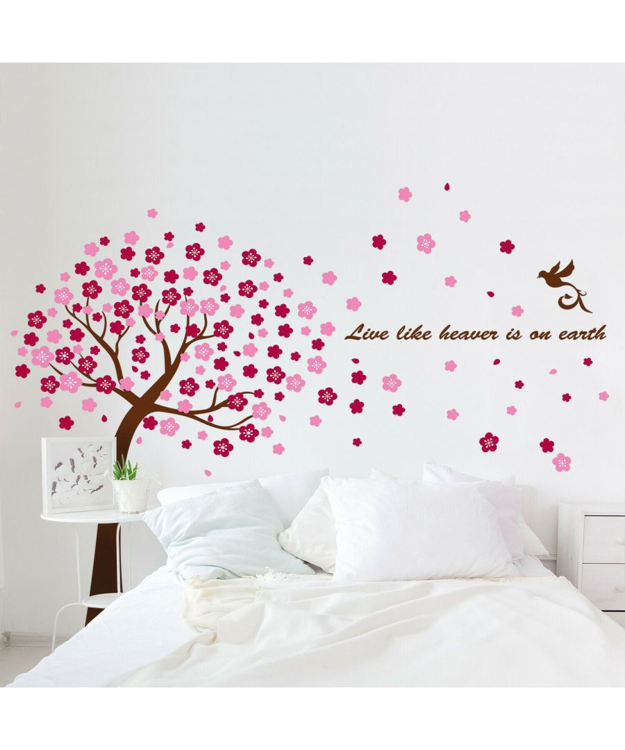 Image for WS6038 - Huge Pink Tree