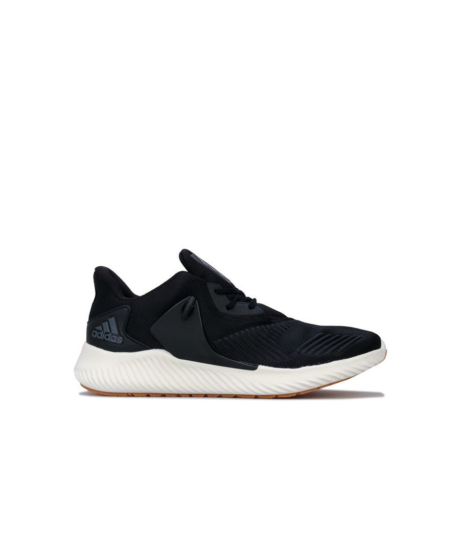 Image for Men's adidas Alphabounce RC 2.0 Running Trainers in Black