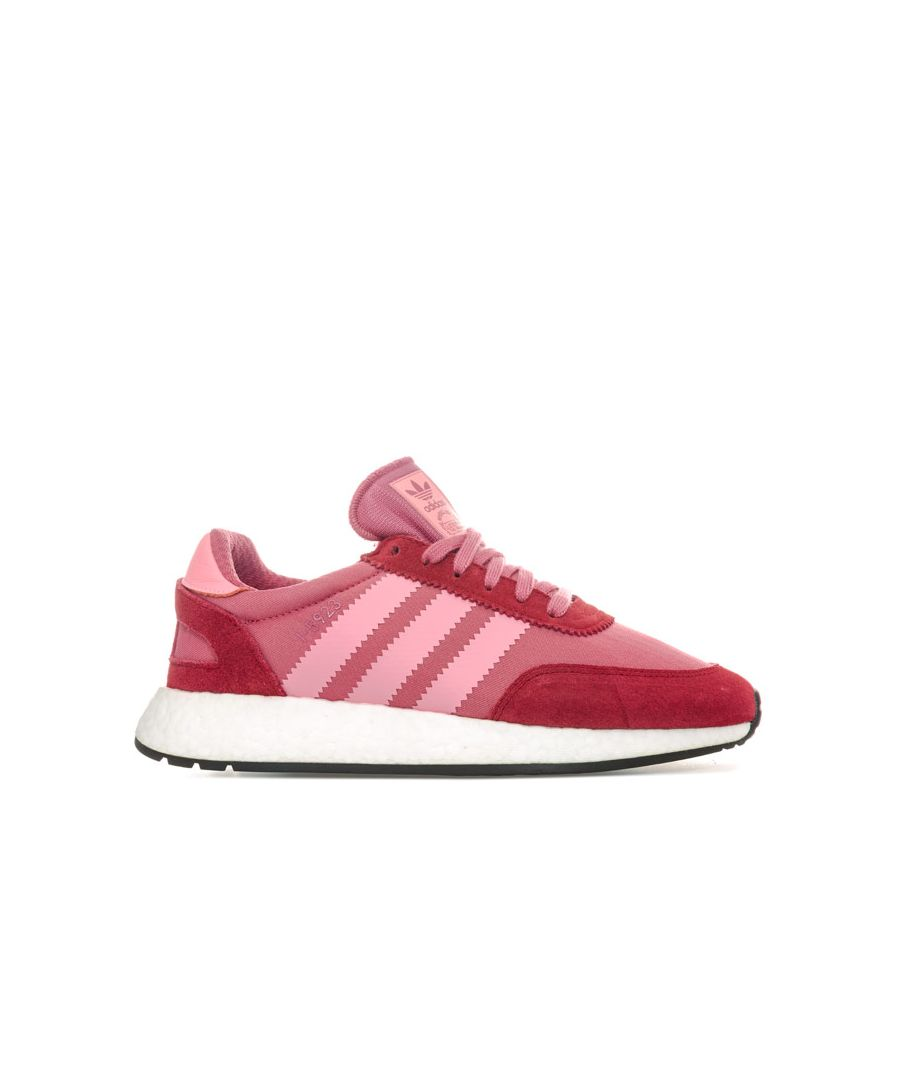 Image for Women's adidas Originals I-5923 Trainers in Rose