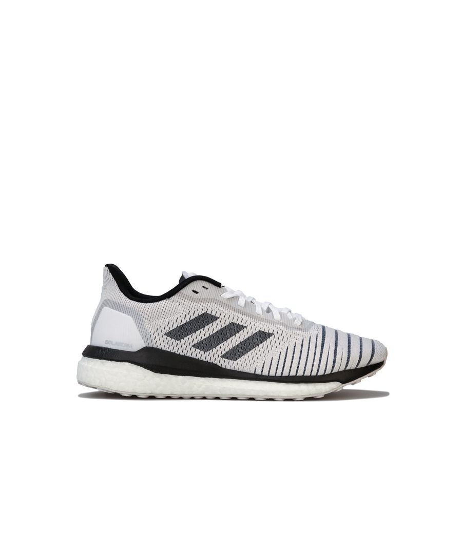Image for Women's adidas Solardrive Running Shoes in White