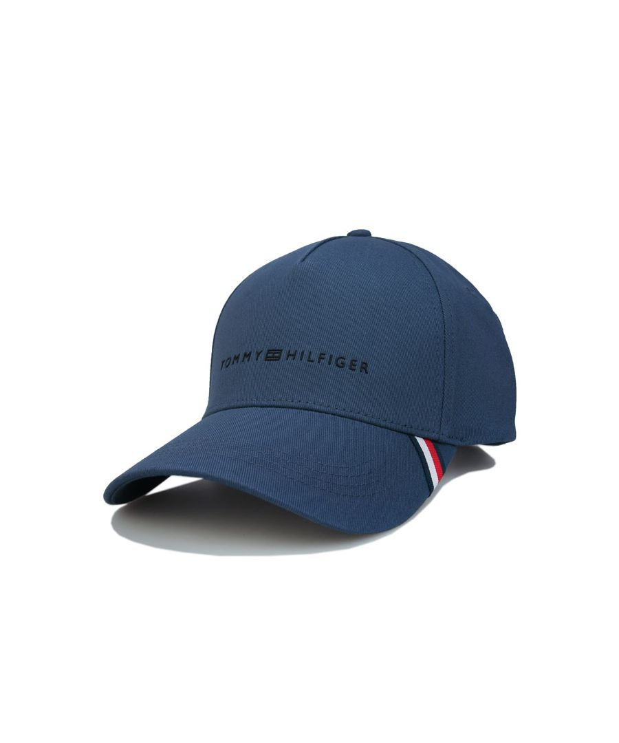 Image for Accessories Tommy Hilfiger Uptown Cap in Blue