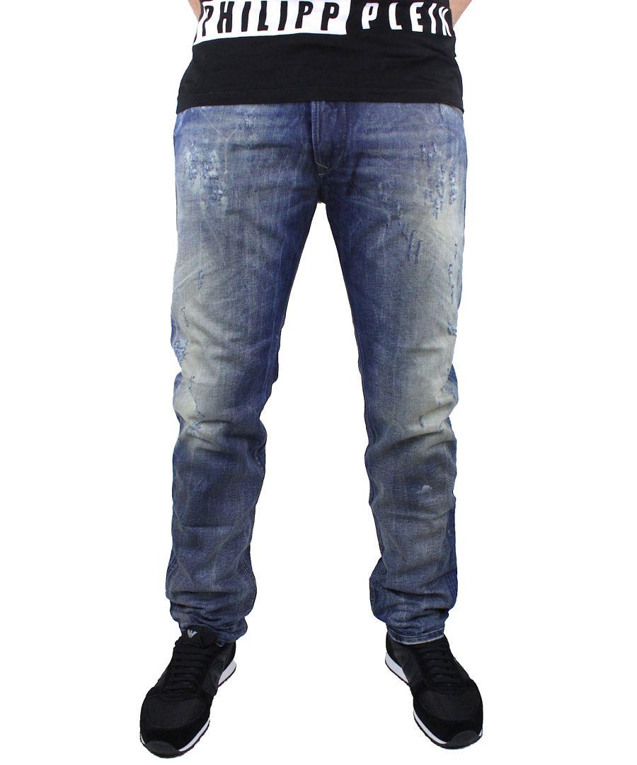 Image for Diesel Darron 0818Y Jeans