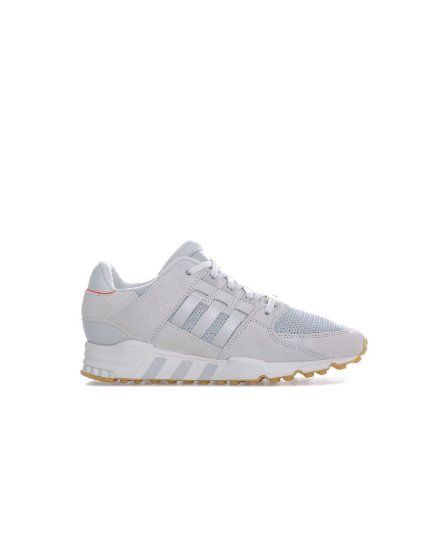 Image for Women's adidas Originals EQT Support Trainers in Grey