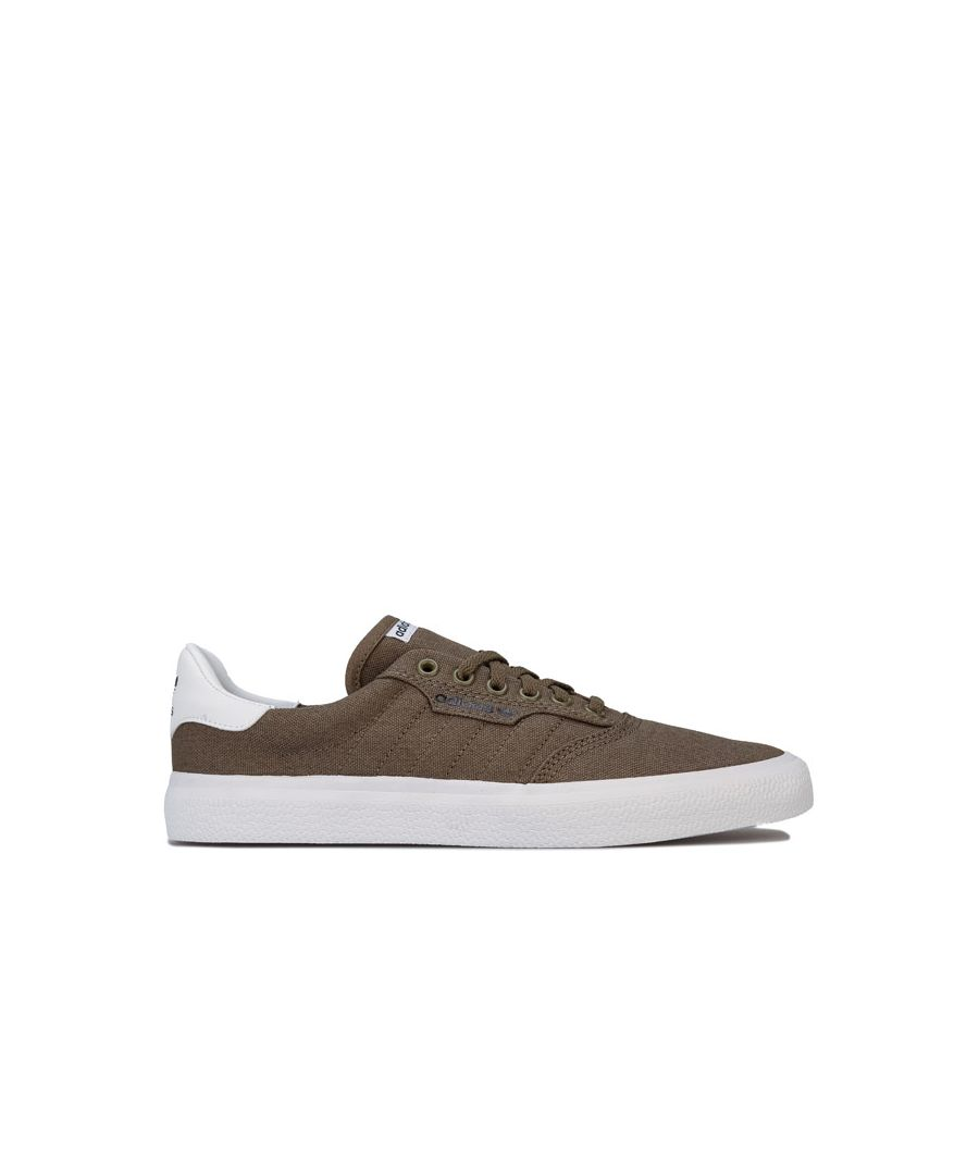 Image for Men's adidas Originals 3MC Trainers in Khaki