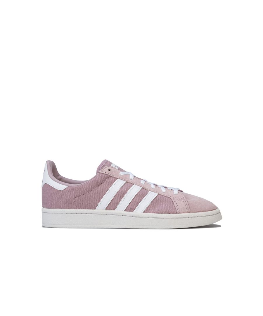 Image for Women's adidas Originals Campus Trainers in heather