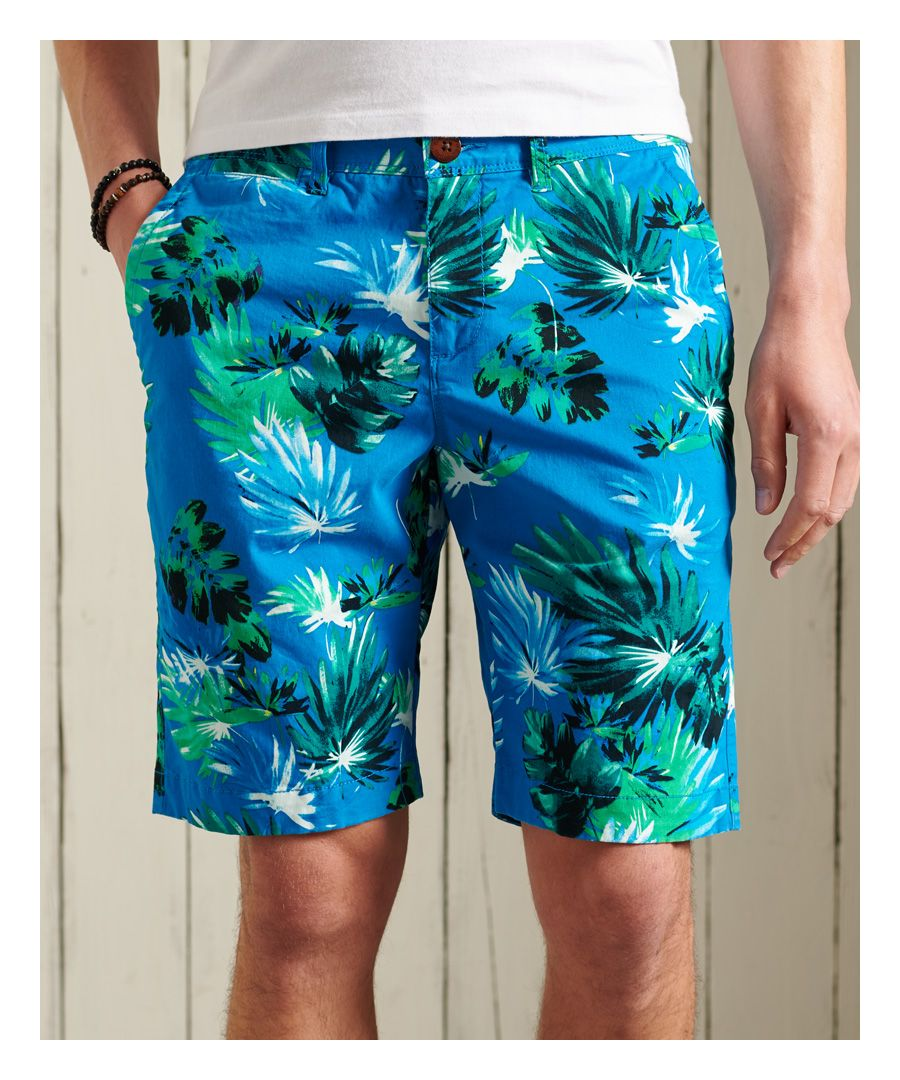 Image for SUPERDRY International Chino Shorts