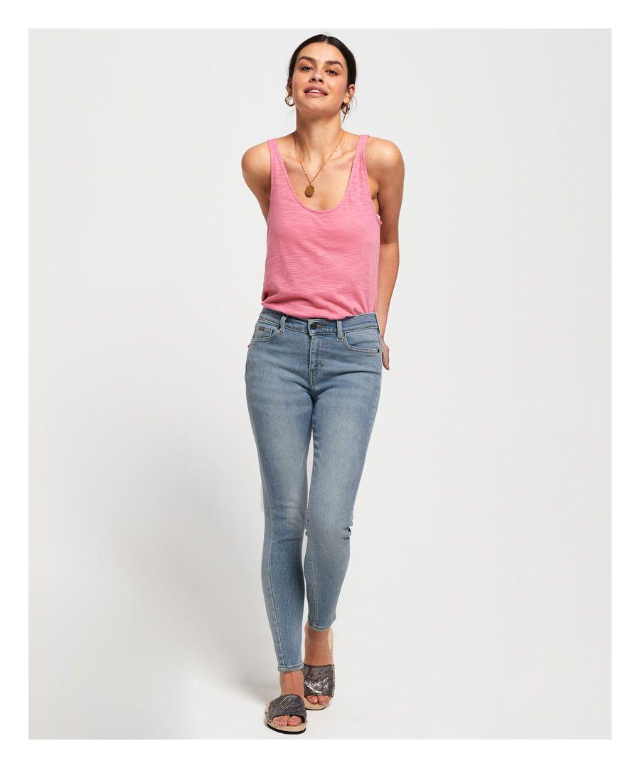 Image for Superdry Super Vintage Jeans