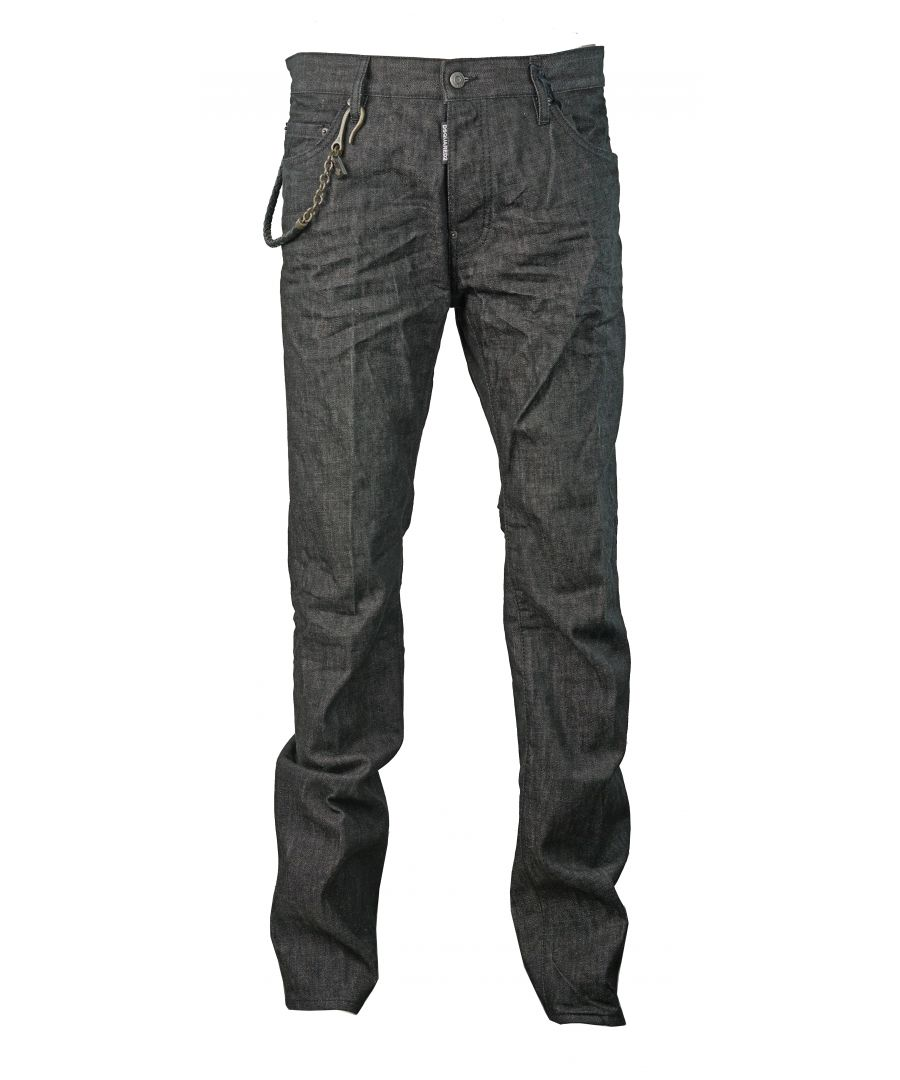 Image for DSquared2 Dean Jean  S71LA0841 S30491 900 Jeans