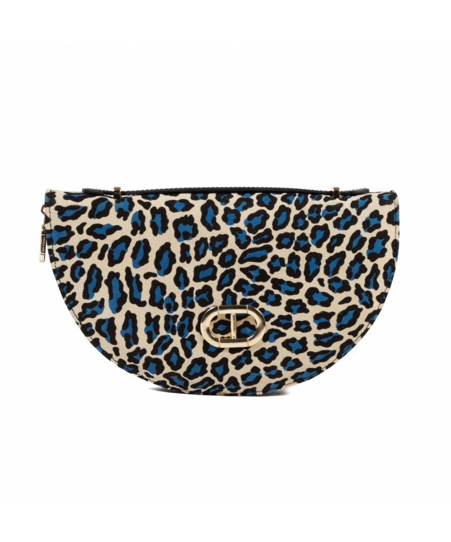 Image for Dee Ocleppo Women's Clutch S102 TACOS BLUE