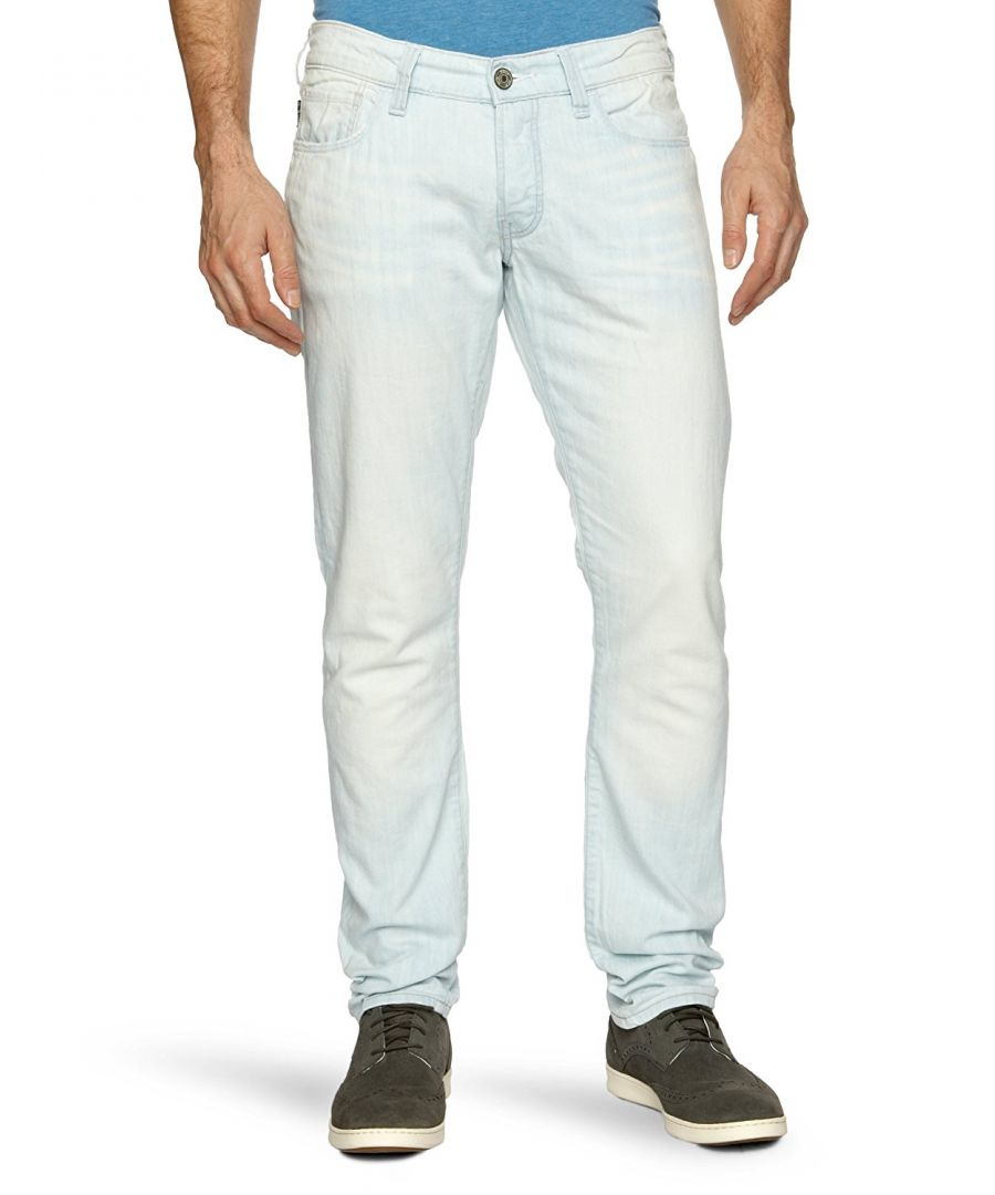 Image for G-Star Dexter Super Slim Light Aged Comfort Quartz Denim Jeans