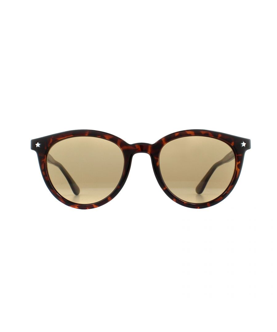 Image for Tommy Hilfiger Sunglasses TH 1551/S 086 70 Tortoise Green Brown