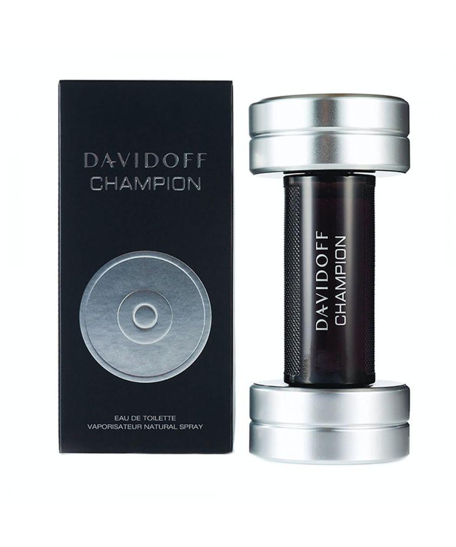 Image for Davidoff Champion 50Ml Eau De Toilette