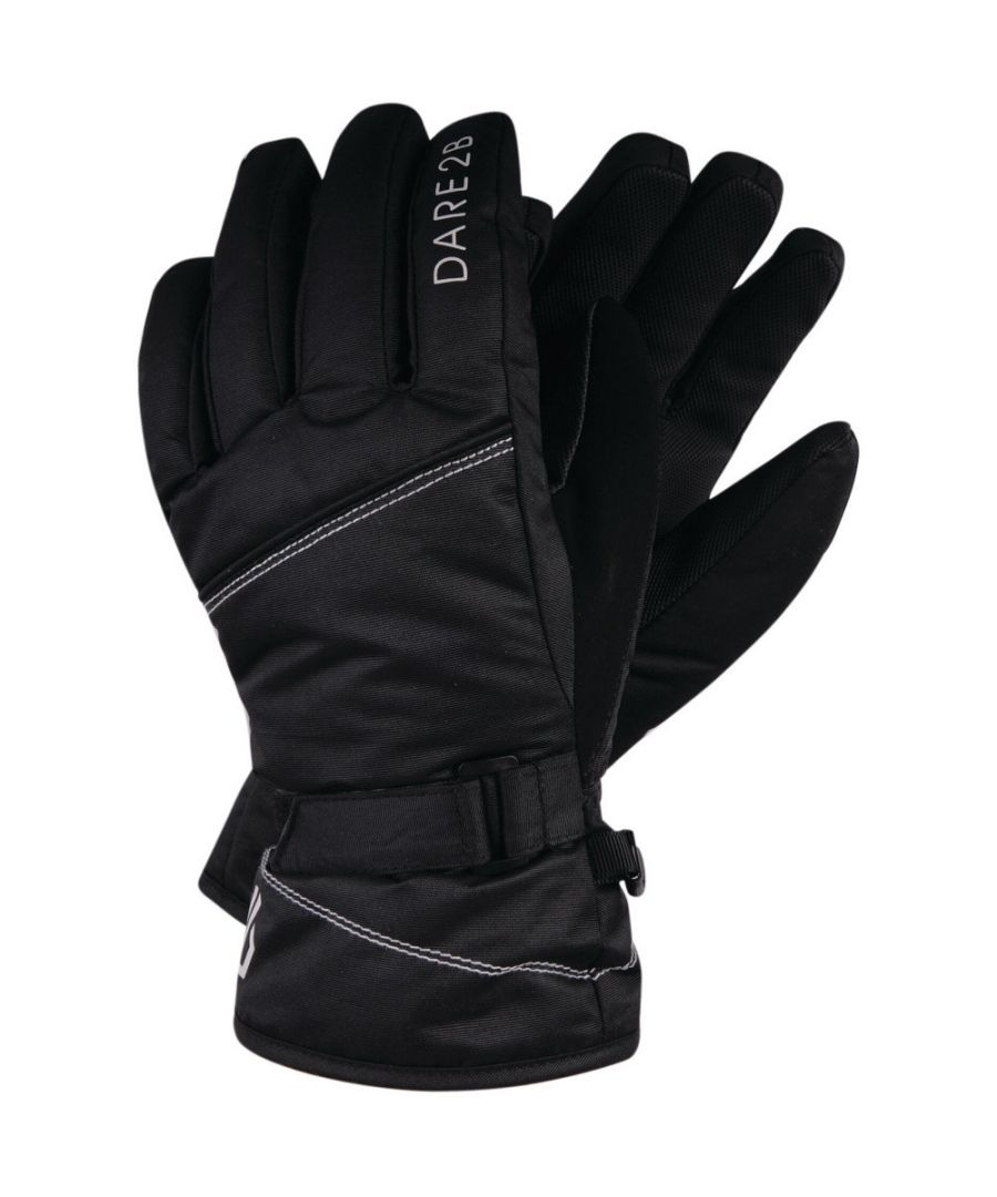 Image for Dare 2b Girls Impish Water Repellent Warm Ski Gloves