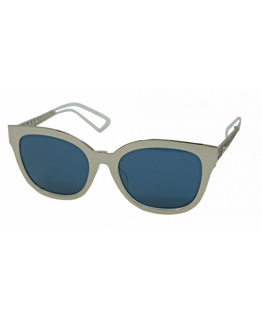 Image for Dior DiorAma1F SBG/KU Sunglasses