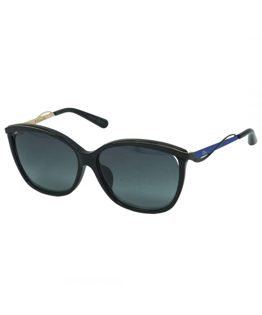 Image for Dior Diormetaleyes1F 6OA Sunglasses