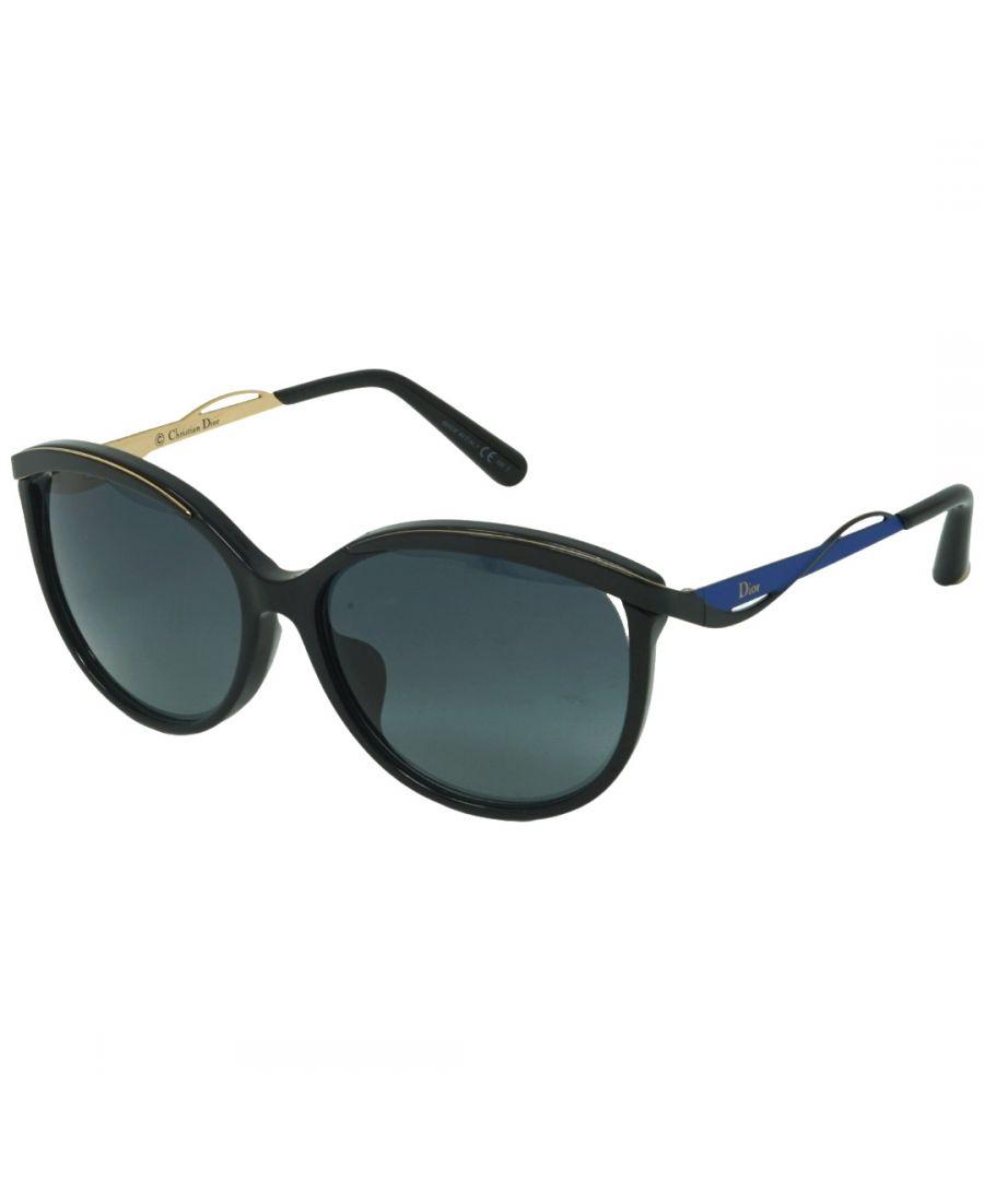 Image for Dior DiormetaleyesF 6OA Sunglasses