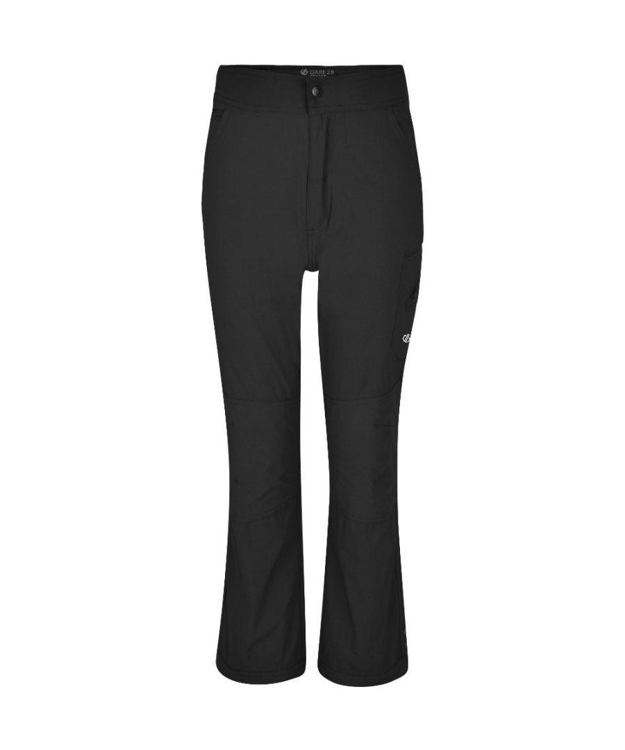 Image for Dare 2b Boys & Girls Reprise Water Repellent Trousers