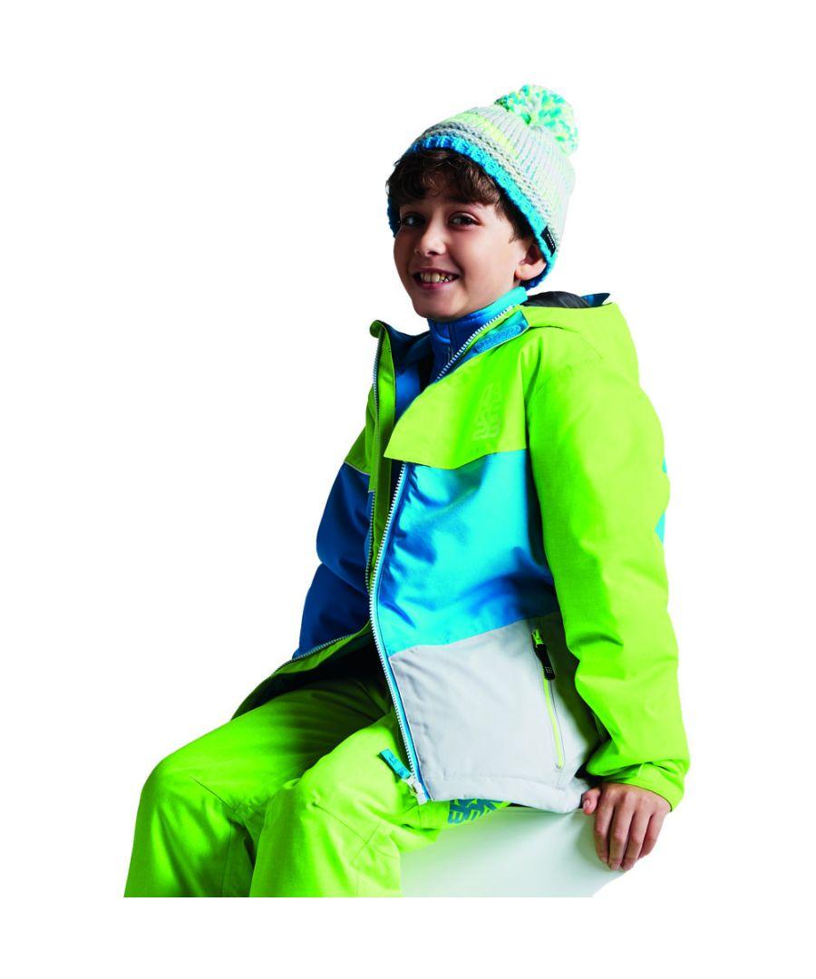 Image for Dare 2b Boys & Girls Debut Waterproof Durable Skiing Coat