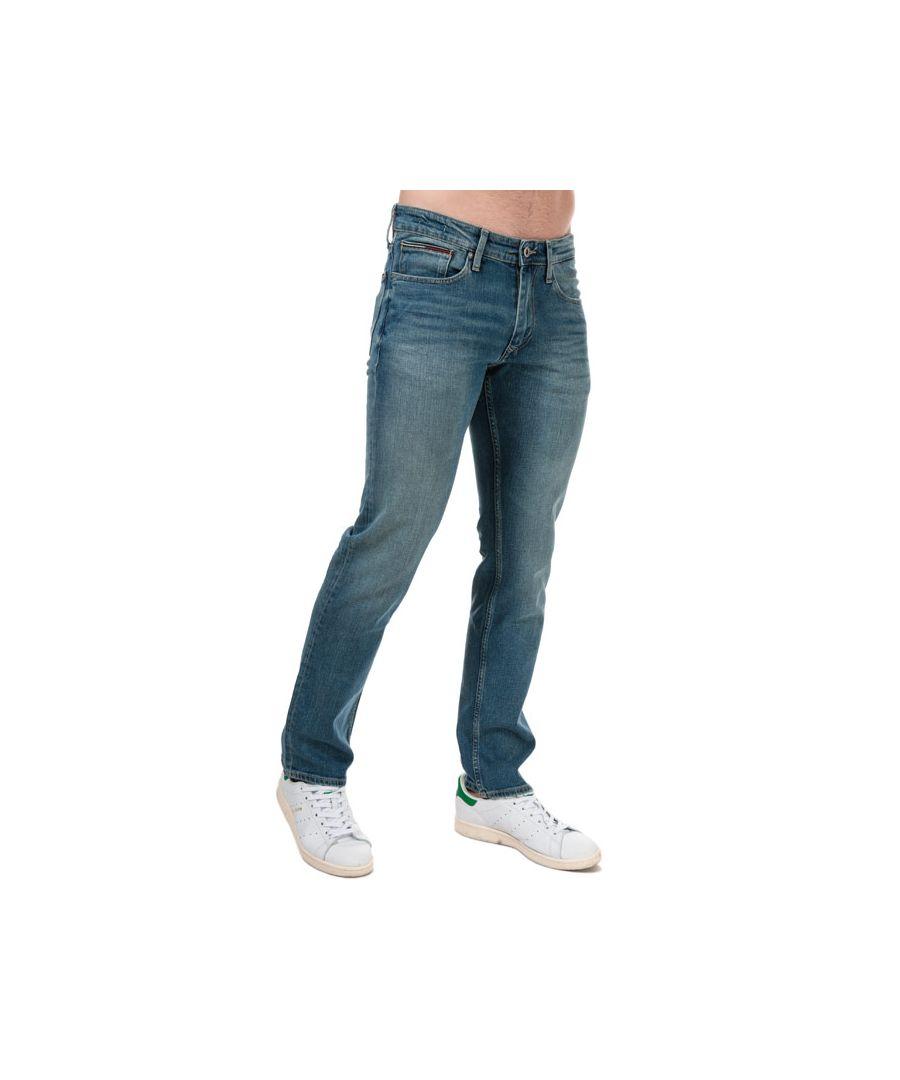 Image for Men's Tommy Hilfiger Original Straight Ryan Jeans in Denim