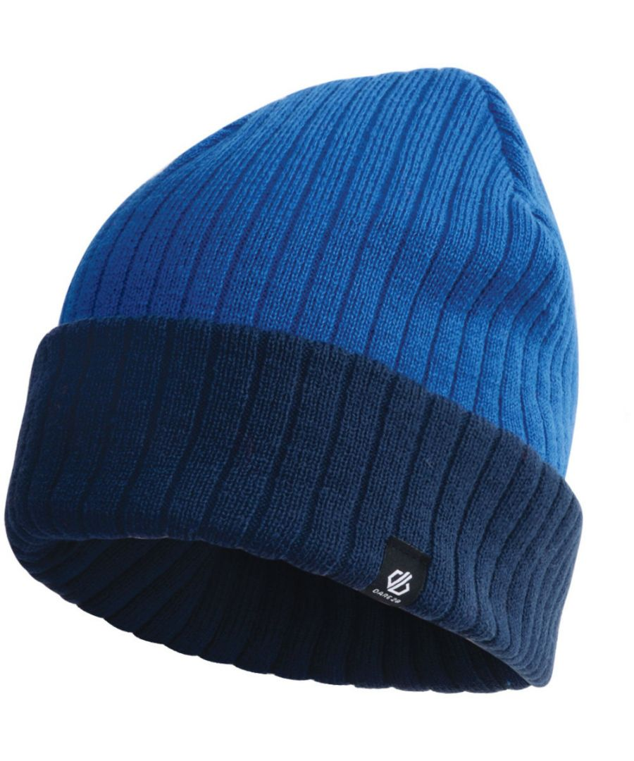 Image for Dare 2b Mens On The Ball Fleece Lined Winter Beanie Hat