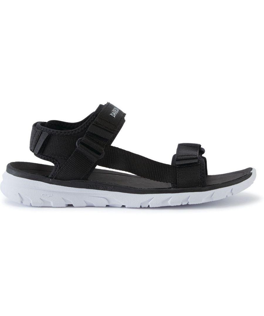 Image for Dare 2b Mens Xiro Lightweight Adjustable Multi Strap Sandals
