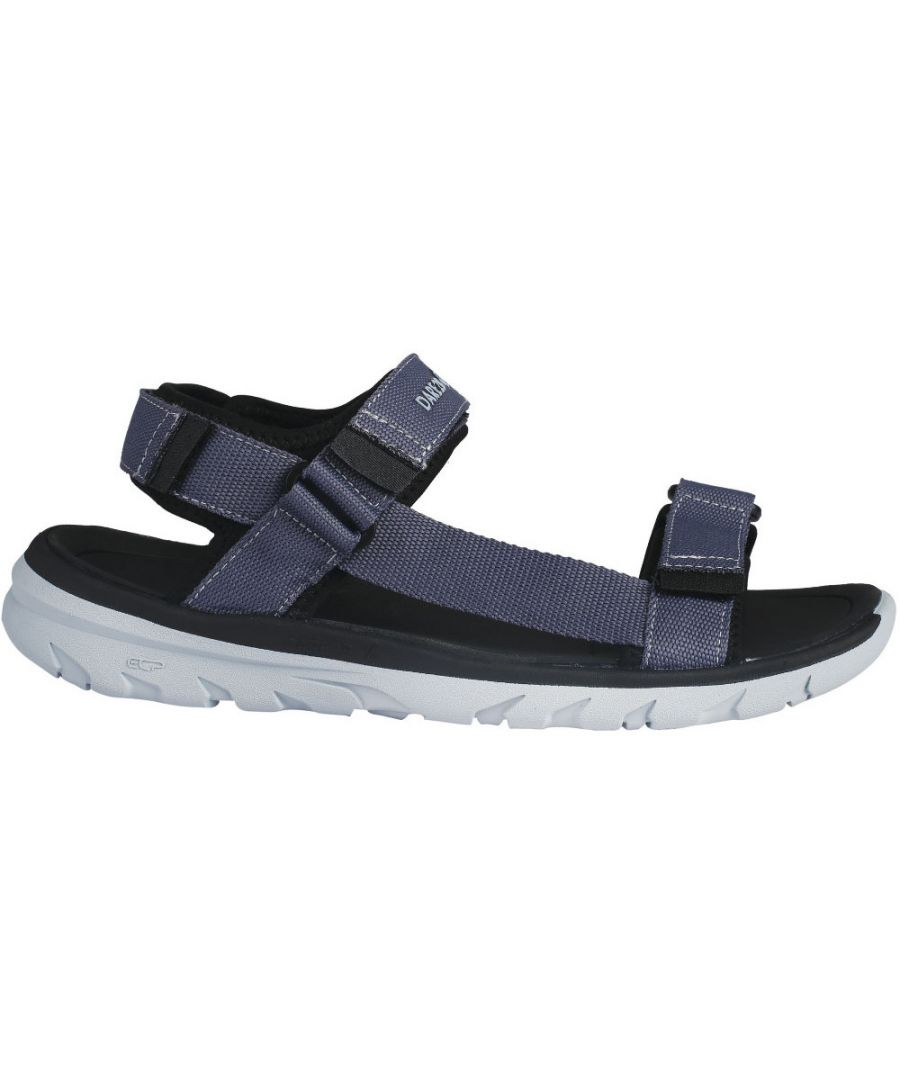 Image for Dare 2b Mens Xiro Lightweight Adjustable Multi Strap Sandals