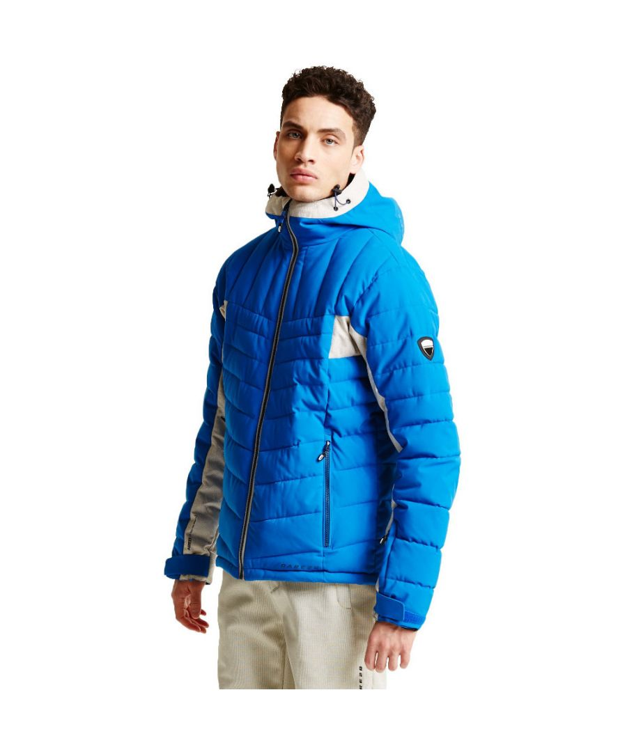 Image for Dare 2b Mens Intention II Waterproof Breathable Durable Skiing Jacket