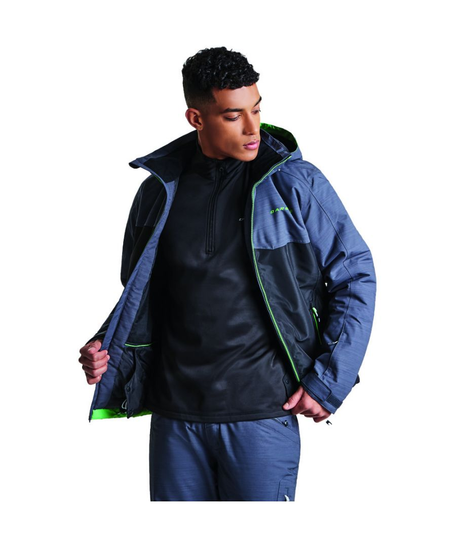 Image for Dare 2b Mens Declarate Waterproof Breathable Ski Jacket