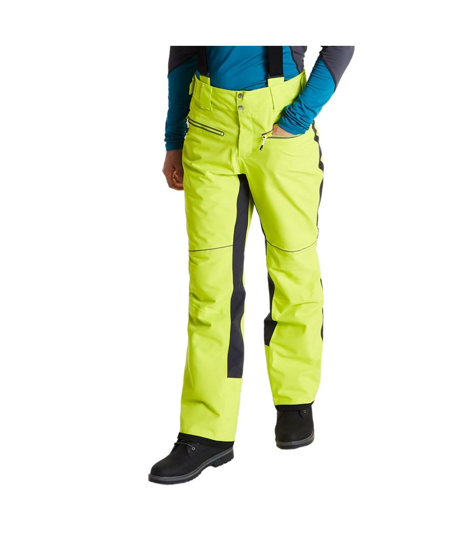 Image for Dare 2b Mens Intrinsic Insulated Waterproof Ski Trousers
