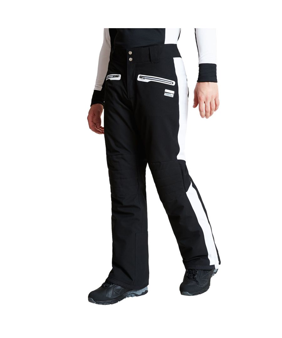 Image for Dare 2b Mens Charge Out Waterproof Breathable Ski Trousers
