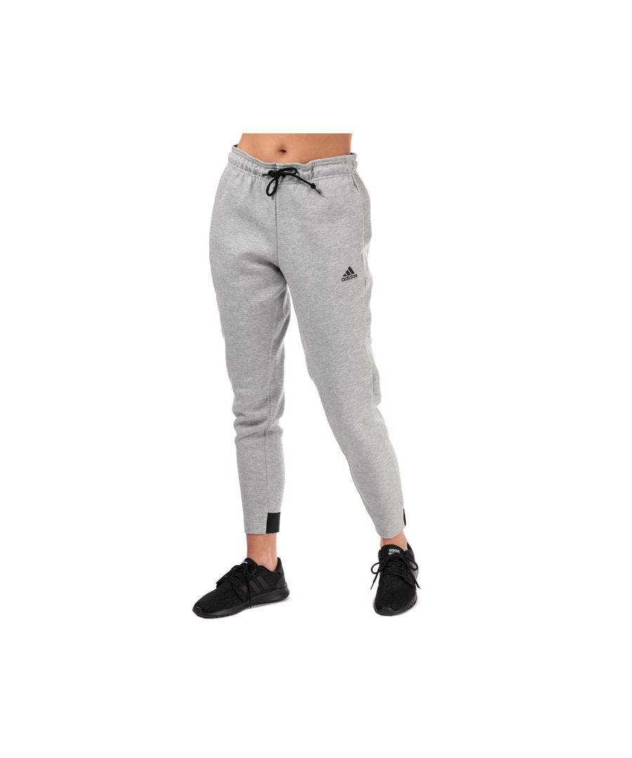 Image for Women's adidas Must Haves Jog Pants in Grey Marl