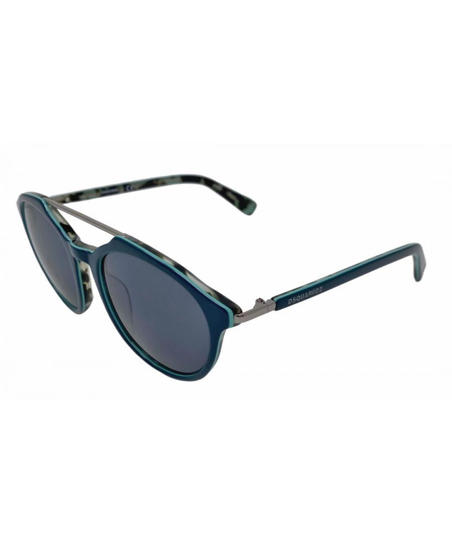Image for Dsquared2 DQ0244 54A Damon Sunglasses