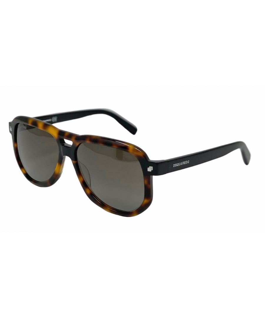 Image for Dsquared2 DQ0286 56B Tyler Sunglasses