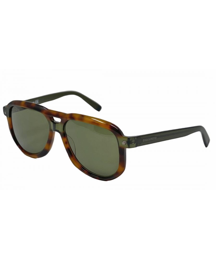 Image for Dsquared2 DQ0286 56N Tyler Sunglasses