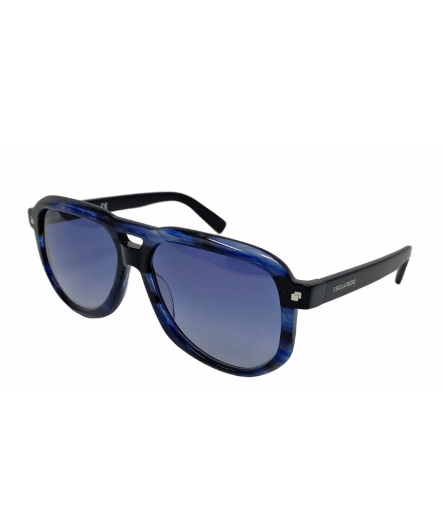 Image for Dsquared2 DQ0286 92W Tyler Sunglasses