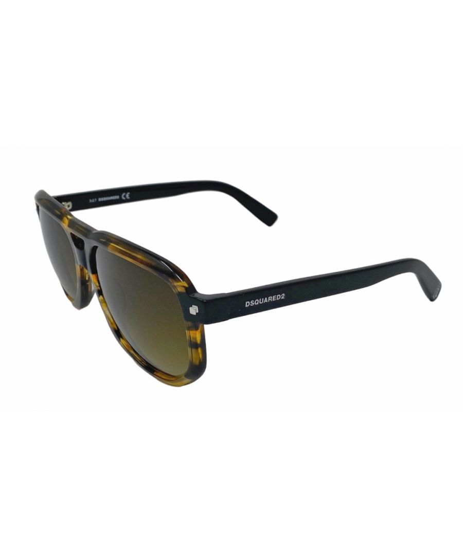 Image for Dsquared2 DQ0286 93P Tyler Sunglasses