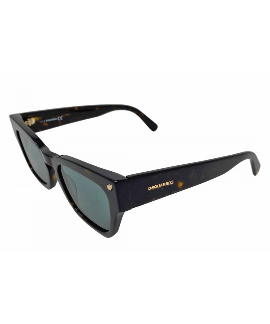 Image for Dsquared2 DQ0299 52N Doody Sunglasses