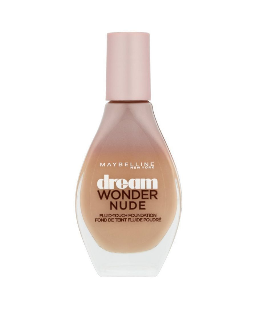 Image for Maybelline New York Dream Wonder Nude Foundation 20ml - 40 Fawn
