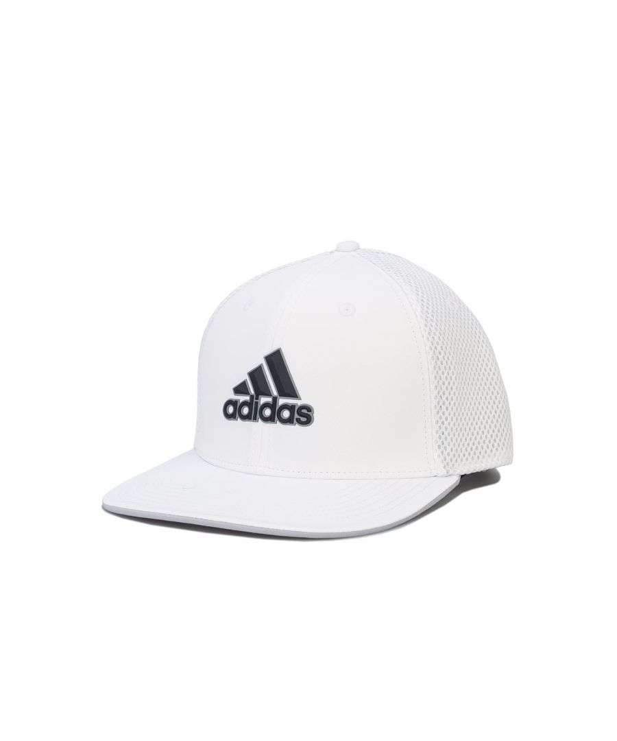 Image for Accessories adidas A-Stretch Tour Cap in White