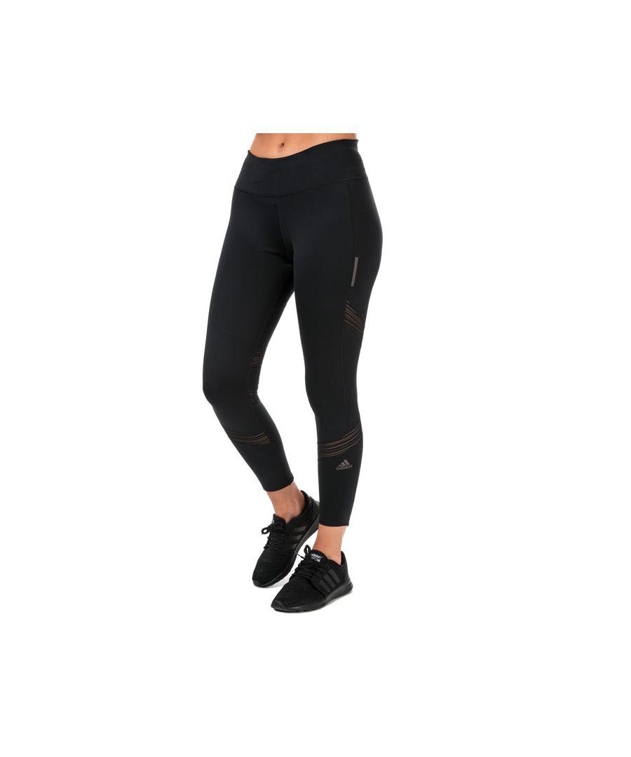 Image for Women's adidas How We Do Leggings in Black