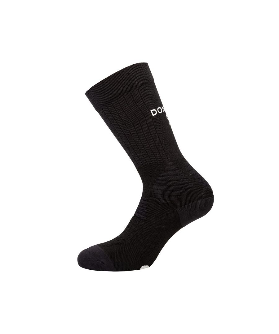 Image for Men's Y-3 Tube Sock in Black-White