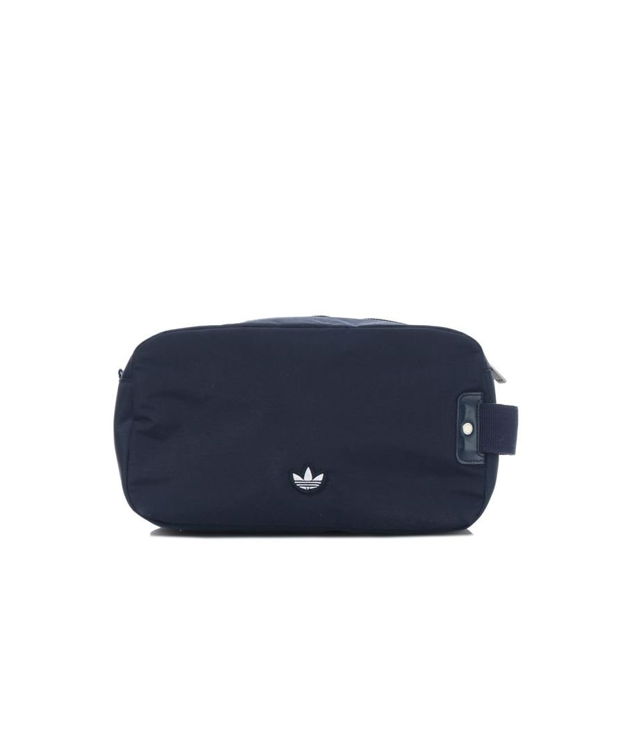 Image for Accessories adidas Originals Crossbody Bag in Navy